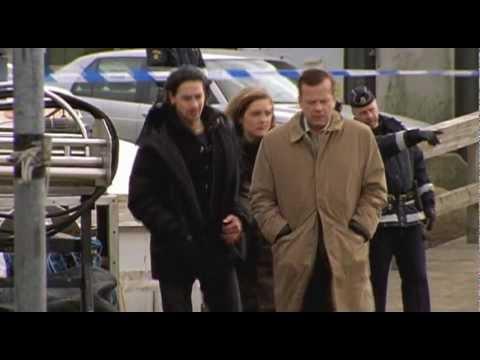 Henning Mankell's Wallander S1 (Trailer)