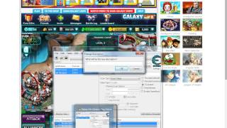 How to hack Galaxy Life Using Cheat Engine 6.3 Part 2