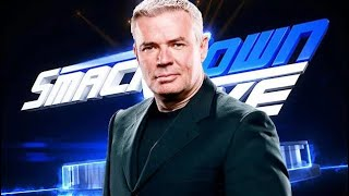 Eric Bischoff FIRED As Executive Director Of WWE SmackDown & Replaced by Bruce Prichard!