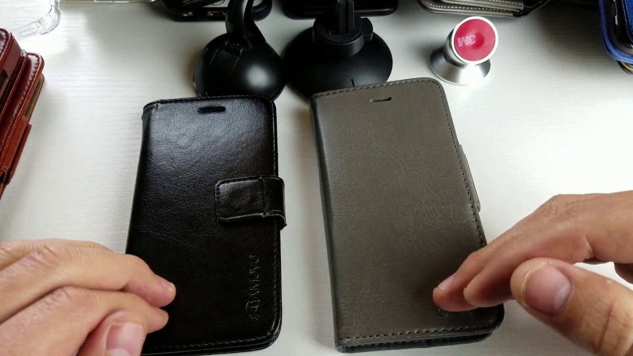 amovo iphone 8 plus case
