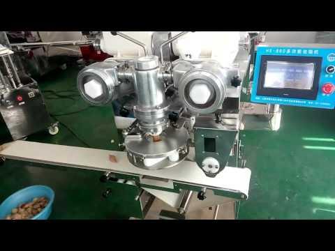 kubba making machine, automatic encrustingmachine