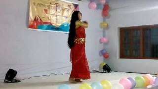রেশমি চুরি, Dance with popular song reshmi churi by kona,hot song, Bangla new dance 2018