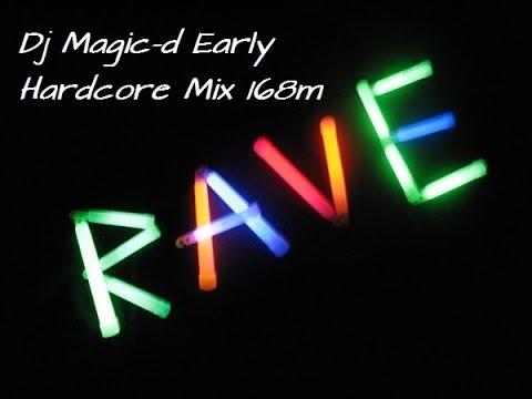 Hardcore Dj Mix 86