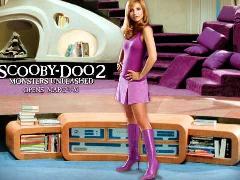 Scooby Doo Interview