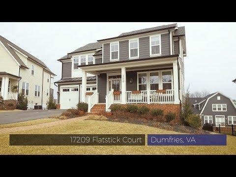 17209 Flatstick Ct, Dumfries, VA 22026