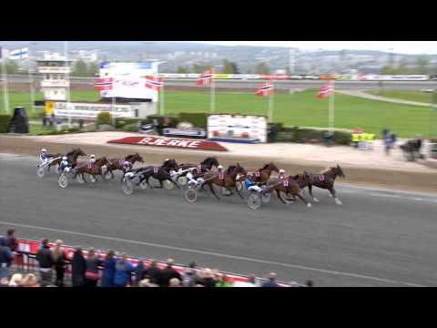 Oslo Grand Prix 2012