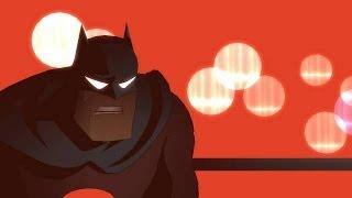 LittleBigPlanet 2 - Batman The Animated Series Episode 1