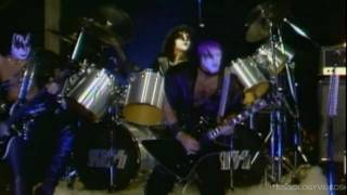 KISS - A World Without Heros (Live at Friday