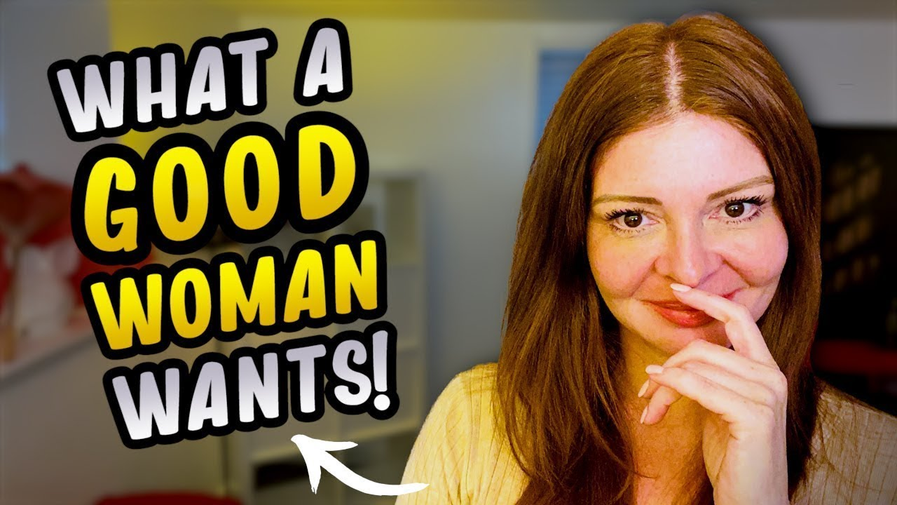 Download 5 Things Women Look For In High Value Men (What Makes a Real Man to Her P5)