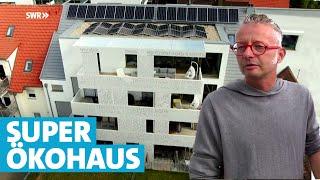Traumhaus am See | Ökologisches Wohnen in Böblingen