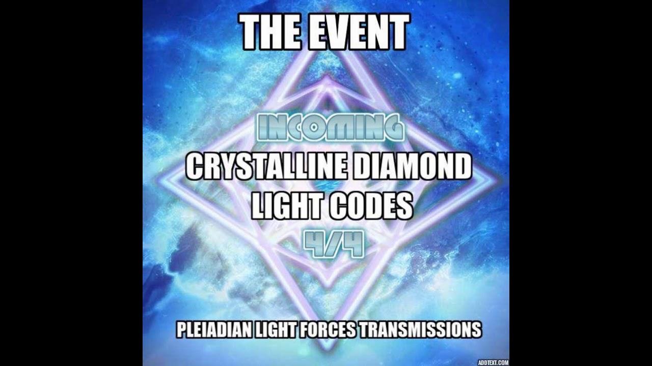 Crystalline Codes - Prime Disclosure