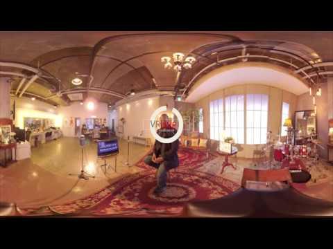 보고싶다 in 360 VR Karaoke by Greg