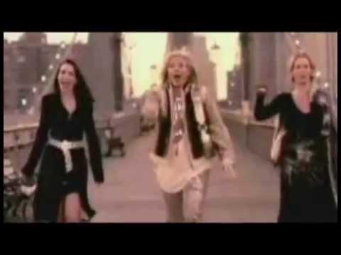 Секс в большом городе песни из фильма