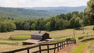 Upstate NY Real Estate - #35524 - TRIPLE B RANCH