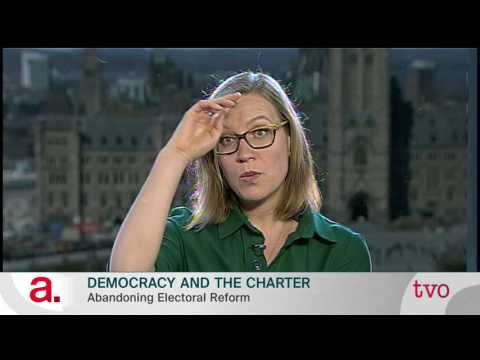Democracy and the Charter