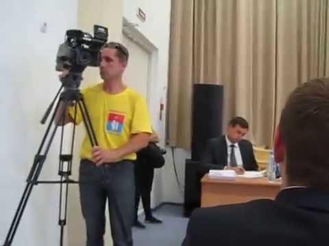 4 августа - Александр Дрозденко - в  Кудрово - часть1