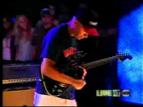 AUDIOSLAVE - Your Time Has Come - Much Music '05