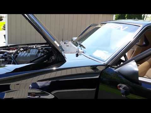 1988 Ford Mustang Autos Car For Sale in Fairport, New York