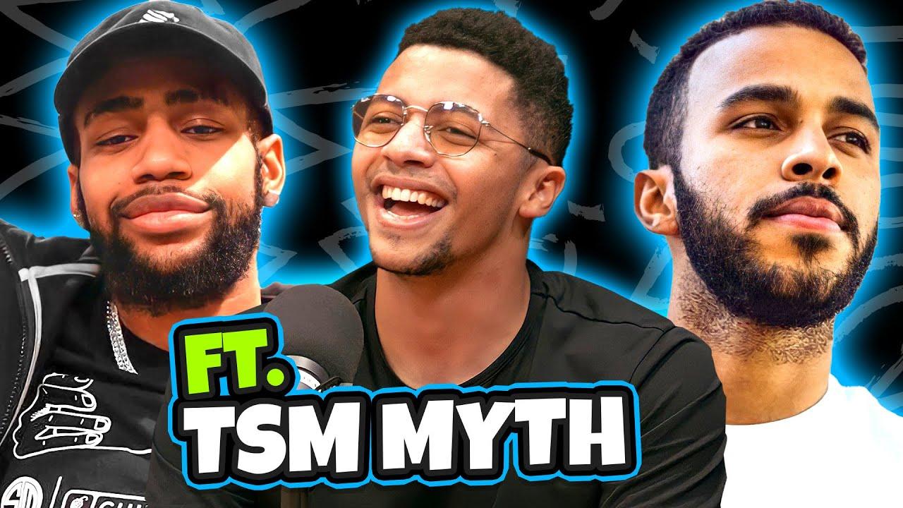 Download TSM Myth on Daequan and Hamlinz's Disappearance & Why Ninja Hated Him
