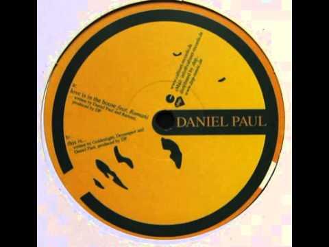 Daniel Paul - This Is....