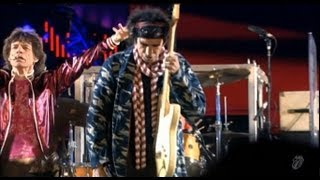 Смотреть клип The Rolling Stones - Under My Thumb (Live) - Official
