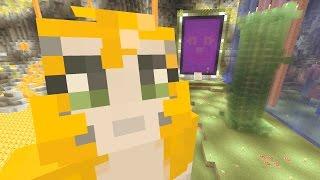 Minecraft Xbox - Cave Den - So Much Slime! (67)