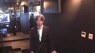 秋川雅史さんの『千の風になって』をものまね風に熱唱してみた♪ 大阪を...
