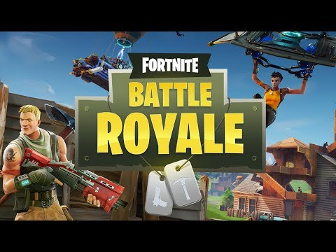 PUBG in kostenlos 🎮 FORTNITE BATTLE ROYALE