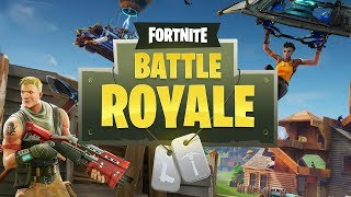 PUBG in free 🎮 FORTNITE BATTLE ROYALE