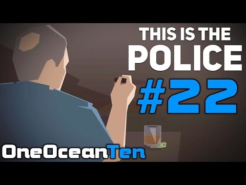 This Is The Police! #22 - Use Of Force