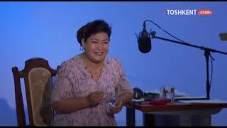 "Kinotaqdim | Миллий сериал ""Мухаббат либослари"" сўнги босқичда [08.09.2019]"