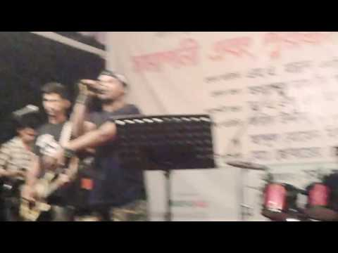 Pagol cover by Band OxygeN. & live at Dhaka University.