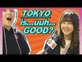 TOKYOITES opinion on TOKYO: The GOOD and the BAD