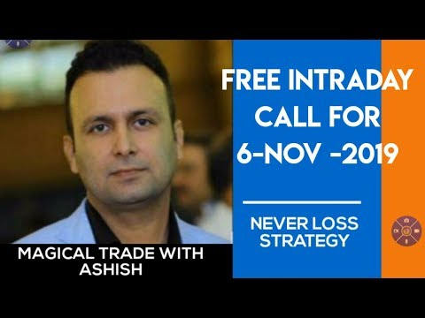FREE INTRADAY CALL FOR 6 NOVEMBER FOR INDIGO, COLPAL, APOLLOHOSP, GRASIM