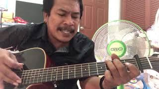 ขอโอกาสแหน่เด้อ - บอย พนมไพร [cover] by ชิน นักดนตรี