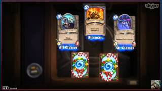 Heartstone lucky pack opening {1}