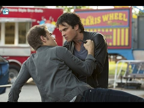 The Vampire Diaries - Stereo Hearts