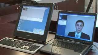 Видеоконференции и Дистанционное обучение SkyLine