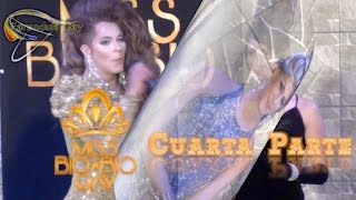 MISS BO BIO GAY 2015 (PARTE 4) - CANAL FARANDULA GAY