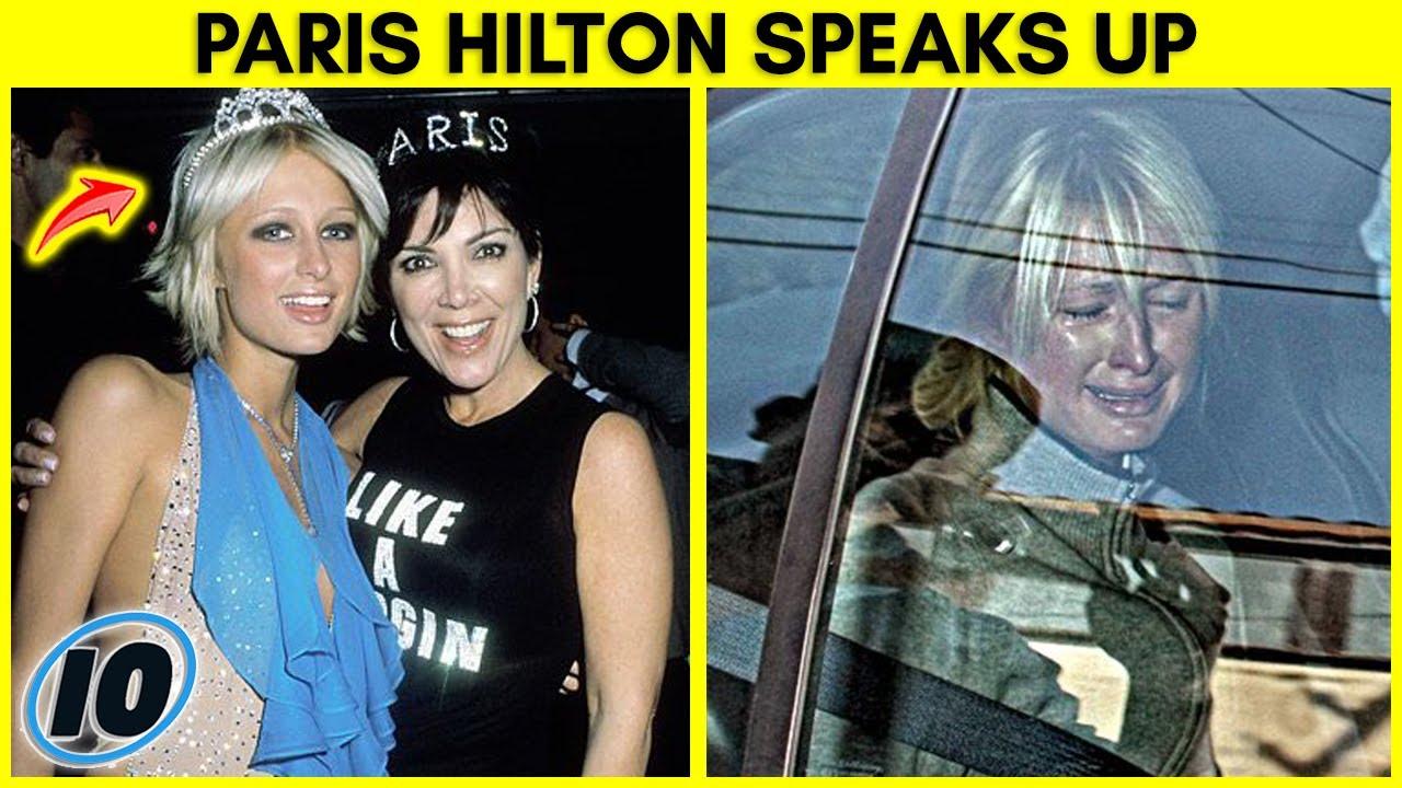 Download Paris Hilton Reveals Shocking Past