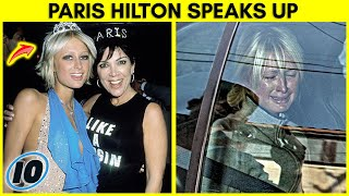 Paris Hilton Reveals Shocking Past