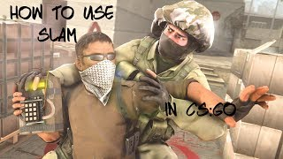 CS:GO | Play music in game using SLAM [TUTORIAL] 2017
