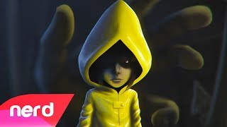 Little Nightmares Song | Shadows in the Dark | #12DaysOfNerdOut