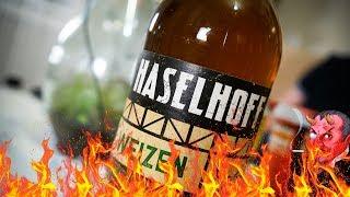 ТБП(18+): Пиво Haselhoff