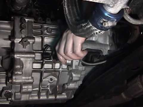 Fwd Engine Diagram Changing Manual Transaxle Gear Oil Youtube
