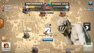 Deathrider Plays Clash of Clans