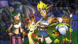 Jak and daxter Ep2