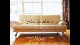 Download Yolanda Adams   Day By Day MP3 song and Music Video