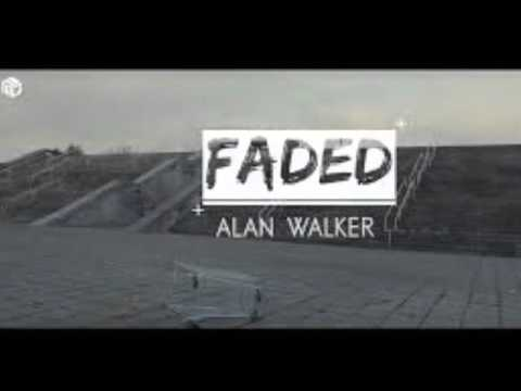 Alan Walker - Fade (no voice)