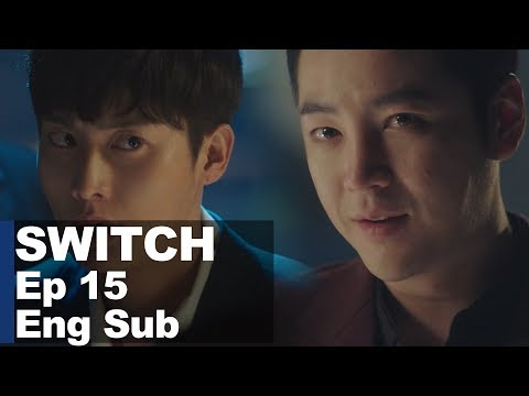 """Jang Keun Suk """"I'll send the video to Jung Woong In"""" [Switch Ep 15]"""